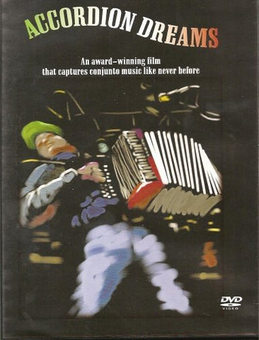 Accordion Dreams (DVD)