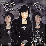Shelly Lares - Tres Veces (CD)