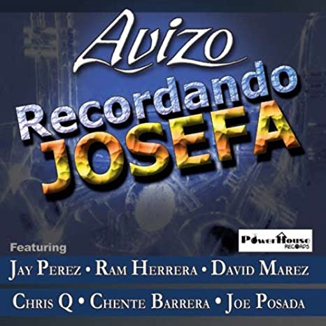 Avizo - Recordando Josefa (CD)