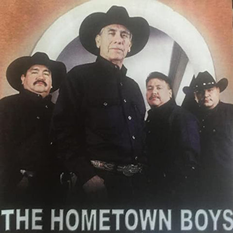 Hometown Boys - Echáme A Mi La Culpa (CD)