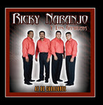 Ricky Naranjo - As De Corazones (CD)