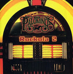 Los Palominos - Rockola 2 (CD)