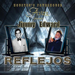 Avizo Presents Jimmy Edward - Reflejos (CD)