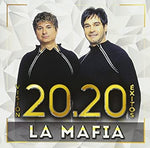La Mafia - Vision 20.20 Exitos (CD)