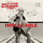Sunny Sauceda - Implacable (CD)