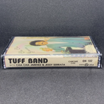 Tuff Band with Cha Cha Jimenez & Jesse Serrata - (Cassette)