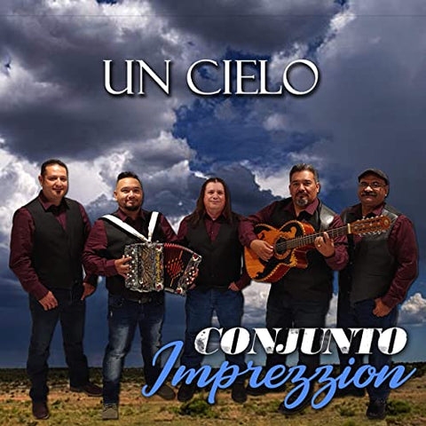 Conjunto Imprezzion - Un Cielo (CD)