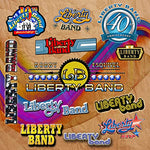 Liberty Band - 40th Anniversary The Journey Continues (CD)