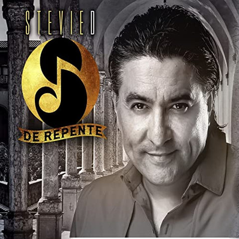 Stevie D - De Repente (CD)