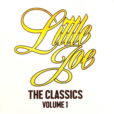 Little Joe Y La Familia - The Classics Vol. 1 (CD)