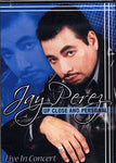 Jay Perez - Up Close And Personal (DVD)