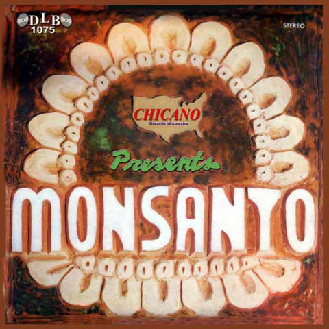 Monsanto - A Mover El Bote (CD)