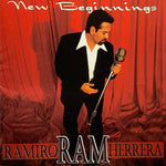 Ram Herrera - New Beginnings (CD)