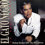 Ruben Ramos - On The Prowl (CD)