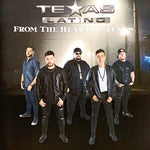 Texas Latino - From The Heart Of Texas (CD)