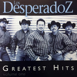 Los Desperadoz - Greatest Hits Vol. 1 (CD)