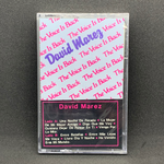 David Marez - The Voice Is Back (Cassette)