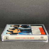 Lynda V and The Boys (Cassette)