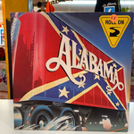 Alabama - Roll On (Vinyl)