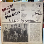 Gilbert & The Blue Notes - Yo Quiero Ser (Vinyl)