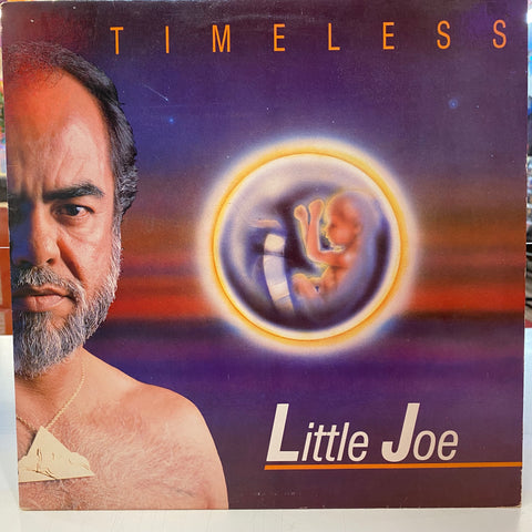Little Joe - Timeless (Vinyl)