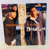 Boo & Gotti - Perfect Timing (Vinyl)