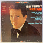 Andy Williams ‎– Moon River And Other Great Movie Themes (Vinyl)