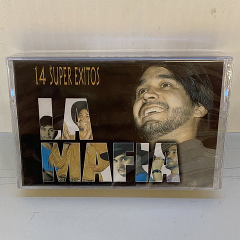La Mafia - International (Cassette)