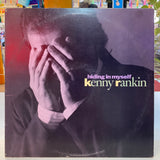 Kenny Rankin -Hiding In Myself (Vinyl)