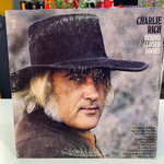 Charlie Rich - Behind Closed Doors (Vinyl)