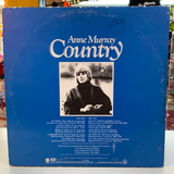 Anne Murray - Country (Vinyl)