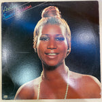 Aretha Franklin - Sweet Passion (Vinyl)