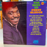 The Best Of Percy Sledge (Vinyl)