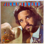 Jimmy Edward - Jimmy Edward (Vinyl)
