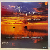 Anne Criswell - Amazing Grace (Vinyl)