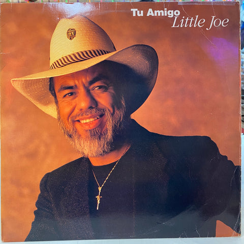 Little Joe - Tu Amigo (Vinyl)
