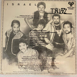 Dallazz - Israel (Vinyl)