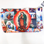Virgen de Guadalupe Small/Cosmetic Bag