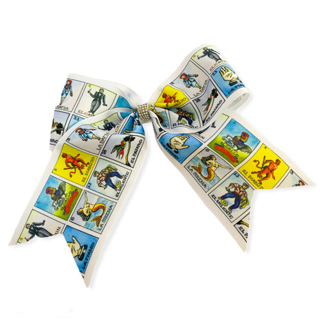 Loteria Bow - Large