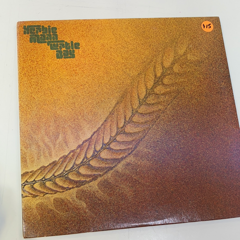 Herbie Mann - Turtle Bay (Vinyl)