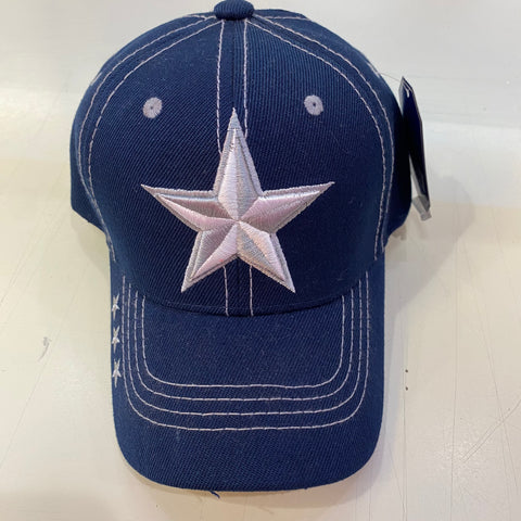 Kids Star Cap