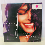 Janet Jackson - Love Will Never Do Without You (Vinyl)