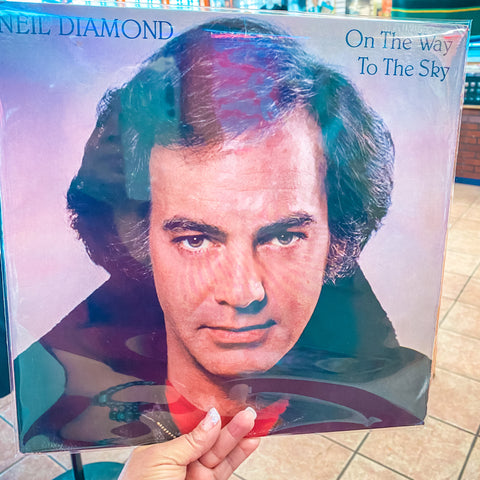 Neil Diamond - On The Way To The Sky (Vinyl)