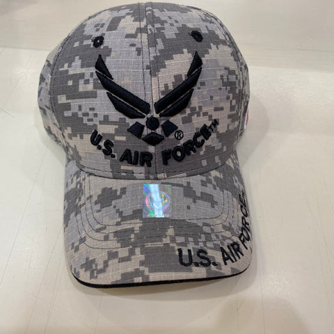 US Air Force - Black / White