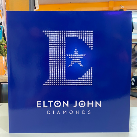 Elton John - Diamonds (Vinyl)