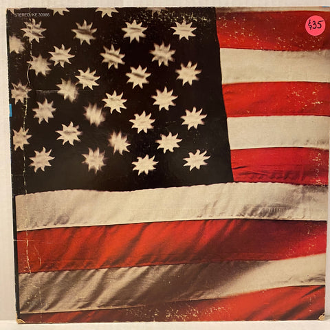 Sly & The Family Stone - There's A Riot Goin On (Vinyl)