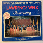 Lawrence Welk - Reminiscing (Vinyl)