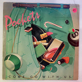 Pockets-Come Go With Us (Vinyl)