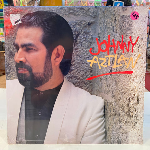 Johnny Aztlan (Vinyl)