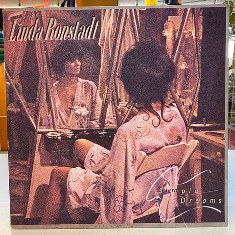 Linda Ronstadt - Simple Dream (Vinyl)